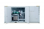 액세스에너지 패키지형 써마파워 ORC 시스템 125MT
