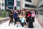 두바이 아웃소스시티가 세계여성의날을 기념했다.
