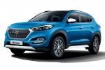 현대자동차가 안전 및 편의사양을 보강하고 1.6 가솔린 터보 모델을 새롭게 추가한 2016년형 투싼을 15일(화) 출시했다