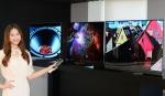 LG전자가 16일 새로운 울트라 올레드 TV 3개 시리즈 6개 모델을 출시하며 대중화에 속도를 높인다