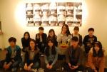 화음畵音; 사진, 목소리를 그려내다 전시회 청소년 작가들
