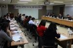 노사발전재단이 17일 여의도 중소기업중앙회에서 글로벌 지속가능 경영 제2차 포럼을 개최했다