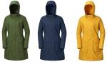 컬럼비아, 야상 & 트렌치 코트 스타일 재킷 출시