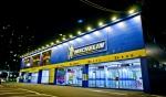 예일타이어 신도림 물류센터 (사진제공: 예일모터스)