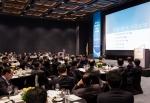 쌍용자동차가 25일 부품협력사와의 상생 협력, 동반 성장, 사업비전 공유 등을 위해 2016년 쌍용자동차 부품협력사 콘퍼런스를 개최했다