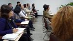 국제웰빙전문가협회가 행복 전문 교육강사 요원 대상 연수를 개최했다