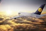 루프트한자 독일항공이 인천-프랑크푸르트 노선에 최첨단 항공기 A380을 하계 스케줄이 시작하는 3월 말부터 주 7회 운항한다