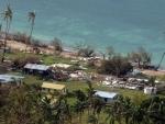피지 현장 (사진제공: 더블유재단)