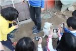 서울문화재단 관악어린이창작놀이터가 예술로 놀이터에 참여할 160여 명의 어린이를 28일부터 모집한다