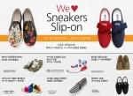 아이스타일24 We ♥ Sneakers & Slip 기획전