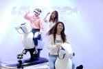 로봇말 사이보스 체험