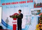 선진이 베트남 새우사료 산업 발전을 위한 아쿠아 패밀리 데이를 개최했다