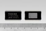 도시바가 40V의 고전압과 2.0A의 전류를 제공하는 바이폴라 2채널 스테핑 모터 드라이버 'TC78S122FNG'를 출시했다.