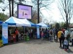 서울청소년수련관이 4월 23일, 24일, 30일, 5월 1일, 6월 5일, 6일 총 6회에 걸쳐 모두가 행복한 세상 프로그램을 실시한다