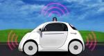 구글 자율주행컨셉트카 이미지