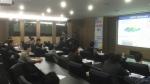 지난 17일 진행되었던 플렉서블/웨어러블 센서 최신 기술 및 응용 전망 세미나 모습