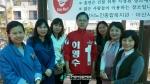 한국어린이집총연합회 충남가정분과위원회는 어린이집 맞춤형보육사업 제도 개선을 위한 국회의원 후보 간담회 개최를 개최하였다