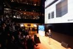삼성전자가 현지시간 12일 미국 뉴욕에 위치한 삼성 뉴욕 마케팅센터에서 2세대 SUHD TV를 앞세워 올해 북미 TV 시장 공략에 나섰다