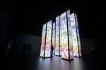 파나소닉의 '구간' – 공간의 발명, 밀라노 가구박람회 설치작품