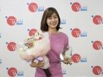 배우 유선이 국제구호 NGO 월드쉐어의 홍보대사로 위촉됐다