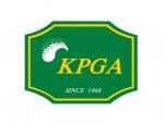 KPGA 로고