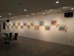 홍선생미술 평촌지사가 23일, 24일 동안구청 별관 동안문화관 2층에서 평촌지사 회원 전시회를 연다