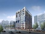 에이치산업개발이 경기도 평택시 소사벌지구 5050-4번지에 에이치탑5 빌딩 상가를 분양 중이다