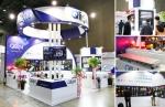 큐라이트가 13일부터 17일까지 5일간 개최된 SIMTOS 2016을 성황리에 끝마쳤다
