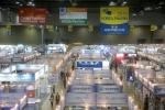 제6회 국제의약품전이 26일부터 29일까지 4일간 킨텍스 9홀에서 개최된다