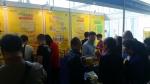 중국 북경 국제건강산업 박람회 참가 모습