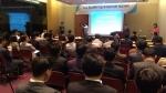 한국산업기술진흥원과 벤처기업협회가 코엑스에서 열린 우수 중소벤처기업 투자유치 설명회를 성공리에 마감했다고 22일 밝혔다