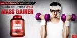 단백질헬스보충제 전문기업 스포맥스가 매스 게이너 리뉴얼 제품을 출시했다