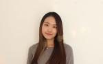 건국대학교 서은파 학생이 22일 명보아트홀에서 개최된 제1회 명보 미디어파사드 아트 페스티벌&대학생 아티스트 공모전에서 최우수상을 수상했다