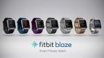 핏비트 블레이즈(Fitbit Blaze)
