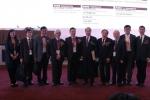 APCCVIR 2016이 중국 쑤저우에서 개최되어 대한인터벤션영상의학회가 참석했다