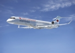 봄바디어가 코러스 애비에이션으로부터 최대 10대의 CRJ900 항공기 확정 주문을 확보했다