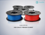 3D타운의 내열·내충격성 강화한 PLA 필라멘트 퓨어필라 코어나인 2종