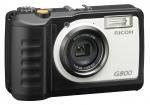 리코 G800