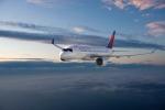 봄바디어가 델타항공과 사상 최대 125대의 C시리즈 주문 계약을 체결했다