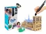 3Doodler가 신제품 3Doodler Create를 5월 3일 한국을 포함한 전 세계에 동시 출시한다