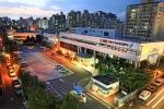 서울신기술창업센터 전경