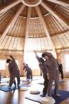 홍천 힐리언스 선마을이 14~15일 임산부와 예비 부모를 대상으로 프리미엄 숲 힐링 태교를 실시한다