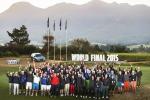 볼보트럭코리아, 2015 볼보 월드 골프 챌린지 월드 파이널 참가
