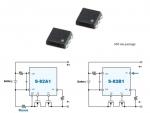 SII 세미컨덕터 코퍼레이션, 발열 및 충방전 제어 옵션 장착한 1-셀 리튬이온 배터리 보호 IC 신제품 소개