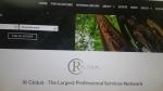 아이알글로벌 홈페이지