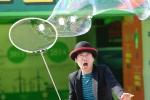 서울문화재단이 14일~6월 5일 주말마다 시장에 간 서커스를 선보인다
