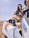 LG전자가 새로운 프렌즈 기기인 LG 액션캠 LTE를 공개하며, 모바일 생태계 확장에 박차를 가한다