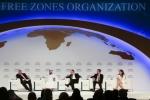 정부 및 민간 부문의 전문가들이 월드 FZO 2일차 연례 국제 컨퍼런스 및 전시회에서 글로벌 가치 사슬에 대한 의견을 나누었다.