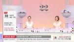 조성아22, '밀키 웻 파우더 복숭아 물분' 롯데홈쇼핑 2회 연속 완판