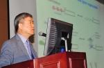 건국대학교는 17일 서울 광진구 능동로 건국대학교병원 대강당에서 의과대학 30주년·의학전문대학원 10주년 기념 학술대회를 개최했다